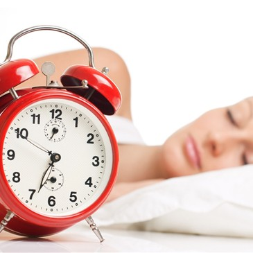 Sleep Disorder Hypnotherapy